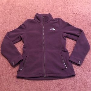 NWOT North Face Jacket